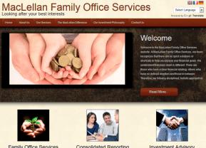 MacLellan Family Office Sercives